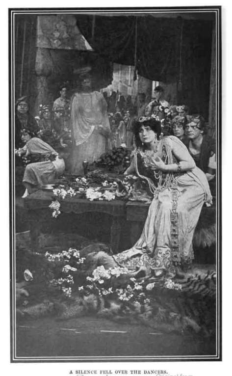 Though your Sins be as Scarlet (USA, 1911)