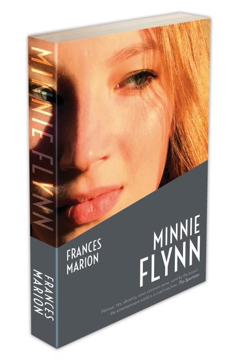 MINNIE FLYNN 3d book