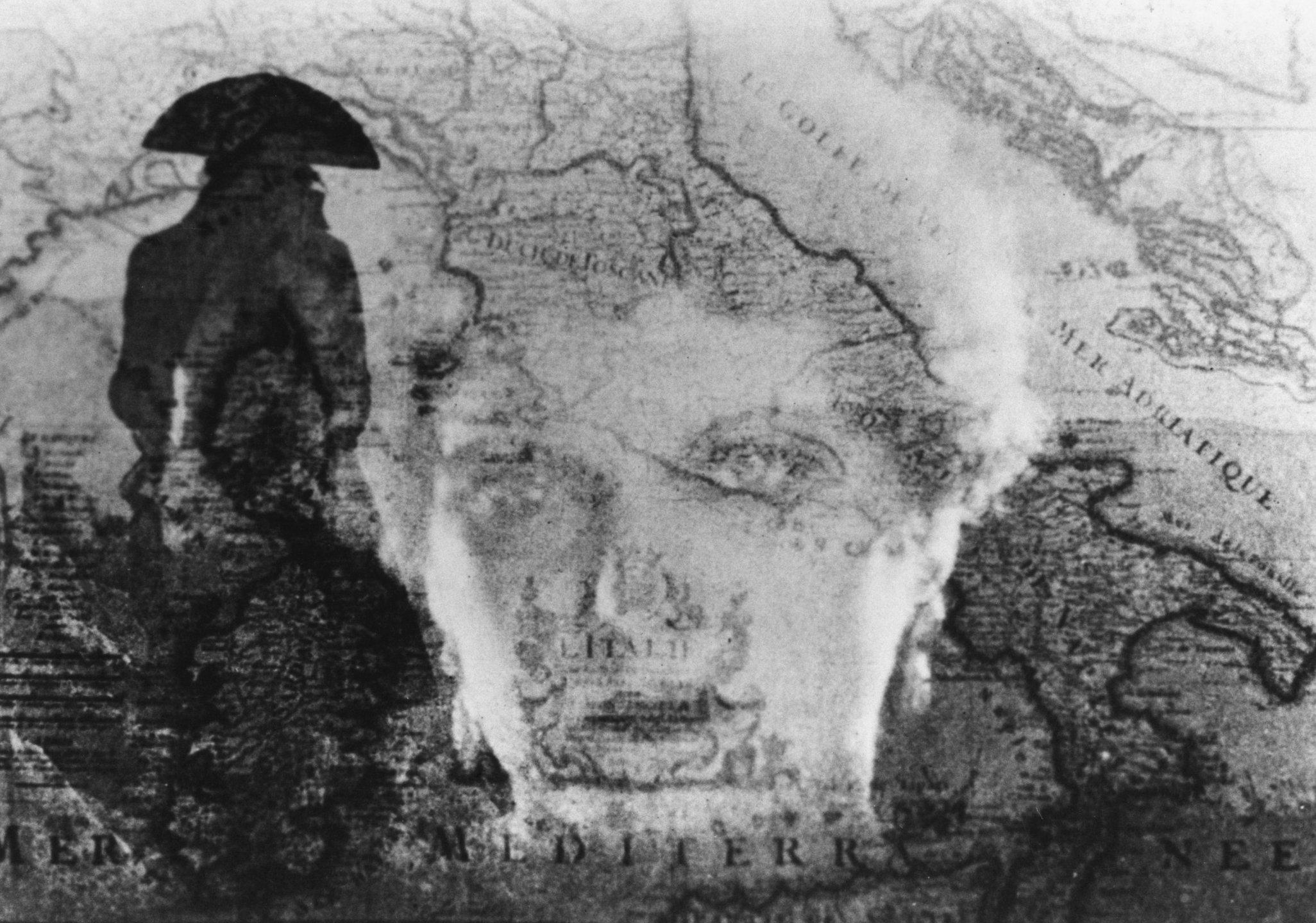 Napoléon (1927) Photograph: BFI