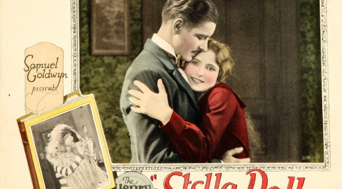 Hippfest returns: the 2016 Hippodrome Festival of Silent Cinema