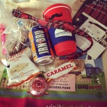 Hippfest has the best – and most Scottish – goody bags