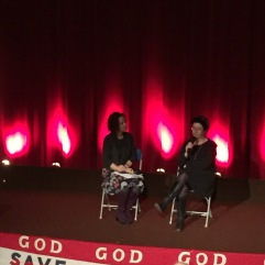 Hippfest director Alison Strauss and BFI silent film curator Bryony Dixon talk cinema and WWI