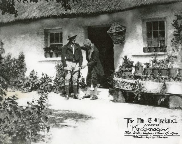 Knocknagow (1918)