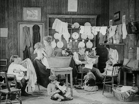 Maisie's Marriage (1923) (BFI)