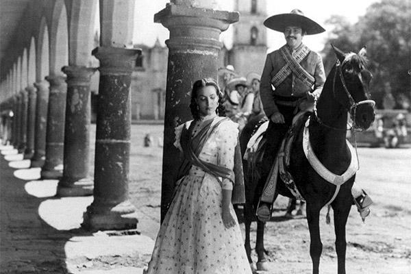 Enamorada (1946)