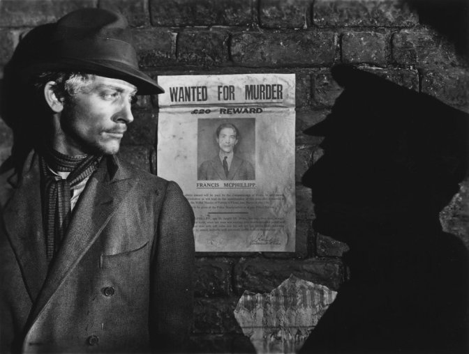 The Informer (1929): 2016 London Film Festival Archive Gala announced