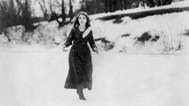 Way Down East: how Lillian Gish suffered for her art | Silent London