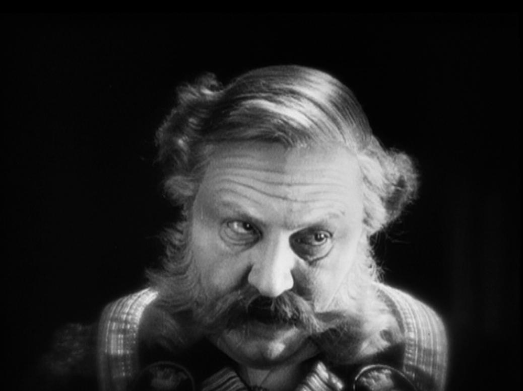 Emil Jannings in Die Letzte Mann (1924)