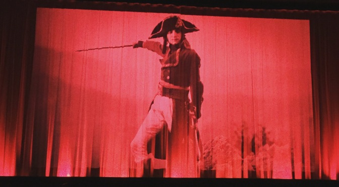 Napoléon for all: Abel Gance's epic film goes digital