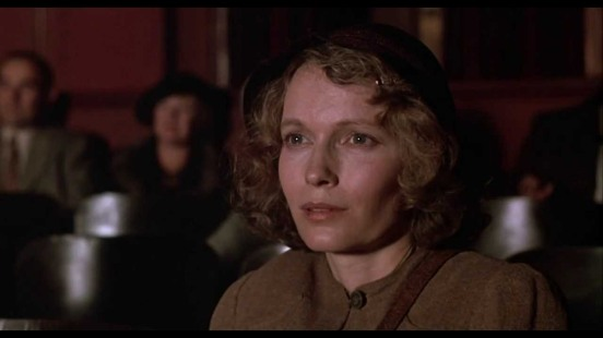 Image result for purple rose of cairo