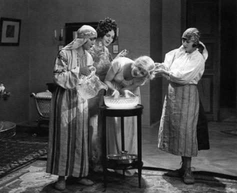 PAN TADEUSZ (PL 1928) Filmoteka Narodowa / National Film Archive, Warszawa