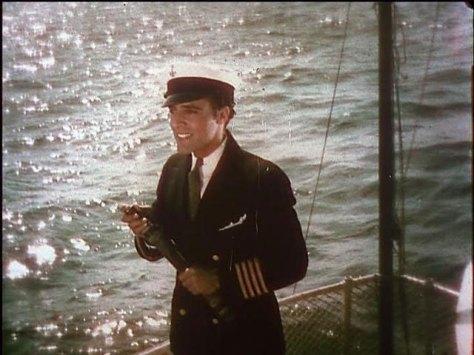 The Love Charm (1928)