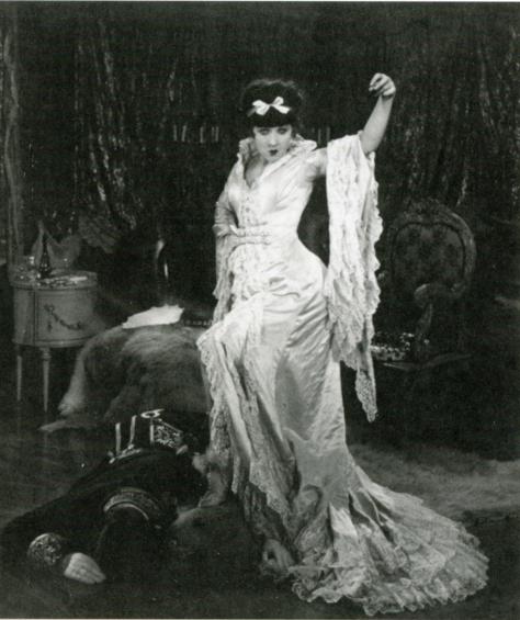 NANA (FR 1926) UCLA