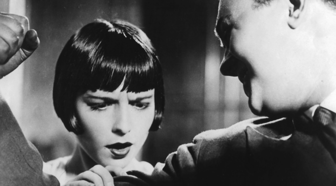 Ali Smith on Louise Brooks: 'the revelation of movement'