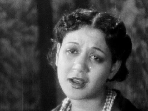 Lucia Lynn Moses in The Scar of Shame (1929)