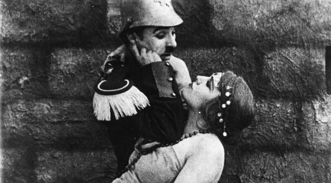 Charlie Chaplin: the Essanay Comedies: DVD/Blu-ray review