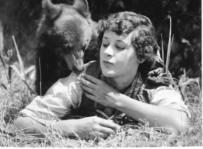Nell Shipman and the pioneer spirit of silent cinema