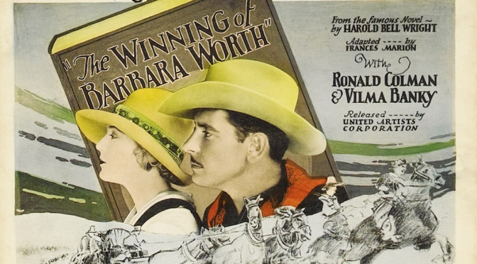 Saddle up for Silent Western Saturday at Kennington Bioscope