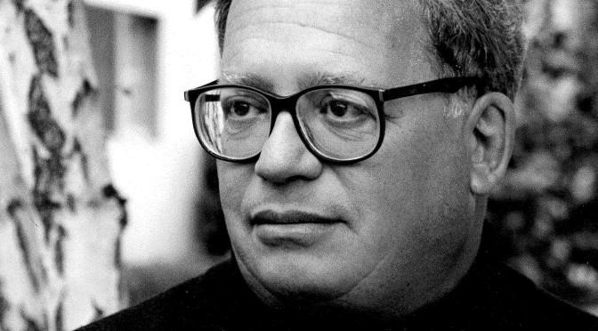 David Shepard: 1940-2017
