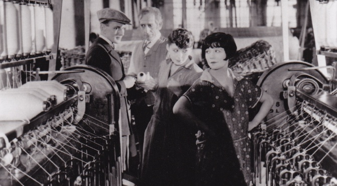 Book now for the British Silent Film Festival Symposium 2017