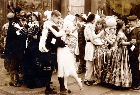 A Lowland Cinderella (1921)