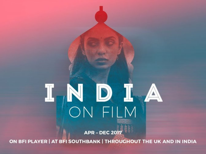 Two-for-one special offer on tickets to India on Film at BFI Southbank