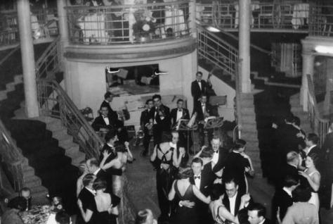 Café de Paris, 1932