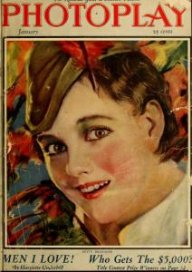 PhotoplayJan1925cover