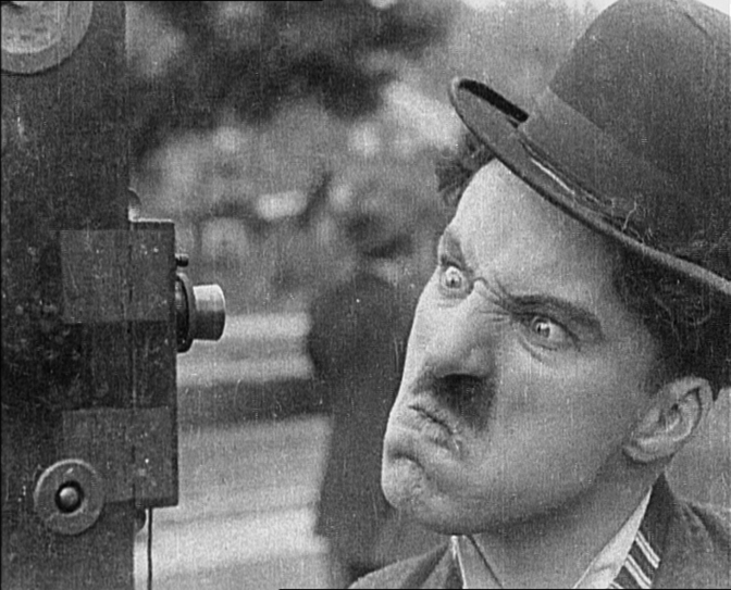 Fact-checking a story about Charlie Chaplin, Universal and Buster Keaton