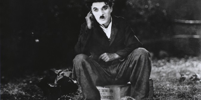 The truth about Charlie Chaplin and Universal
