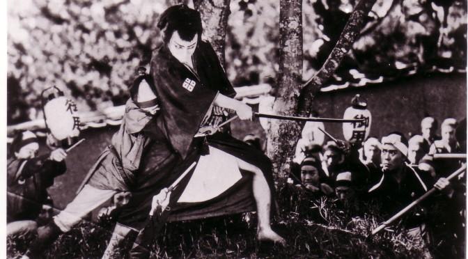 Japanese silent film: brush up your Benshi