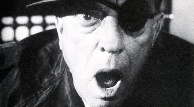 Film and Notfilm review: when Buster Keaton met Samuel Beckett