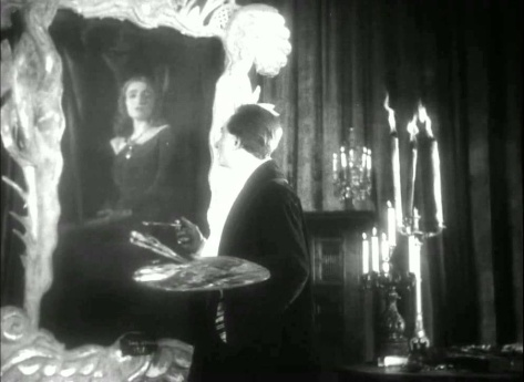 The Fall of the House of Usher (Jean Epstein, 1928)