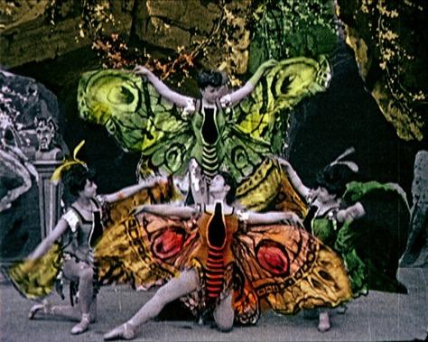 La Peine du Talion (1906