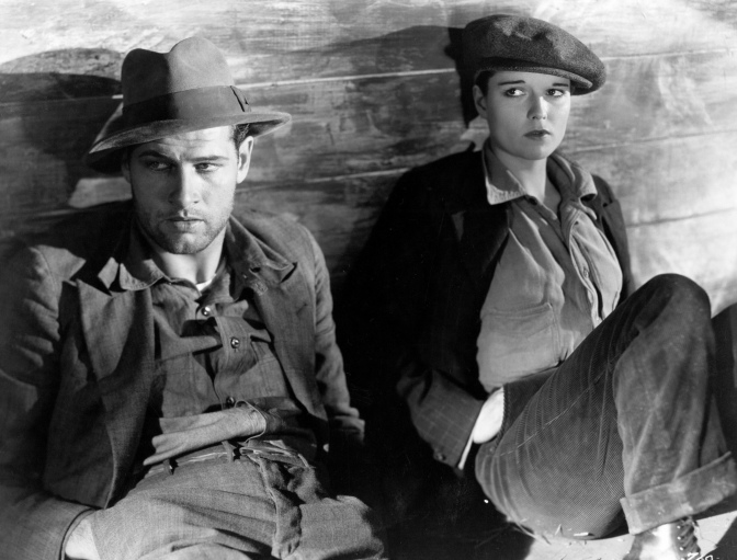Beggars of Life: a Companion to the 1928 Film review – behind the scenes of a silent classic