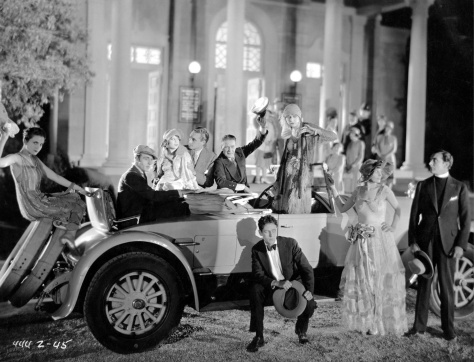 Sensation Seekers (Lois Weber, 1927)