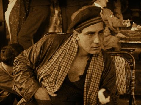 FIÈVRE (FR 1921)Credit: ©Les Documents Cinématographiques, Paris