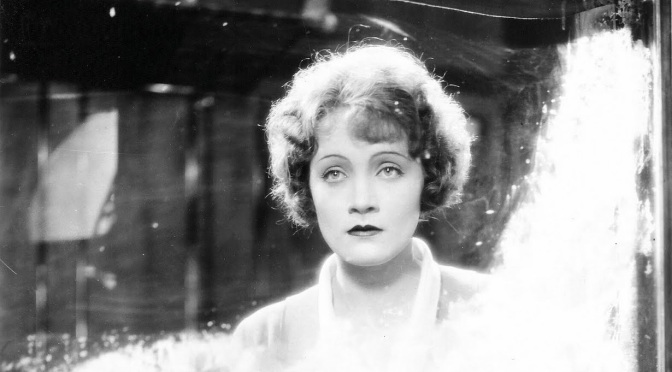 Silent films at the Cambridge Film Festival 2017: the movies men yearn for