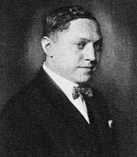 Edmund Meisel