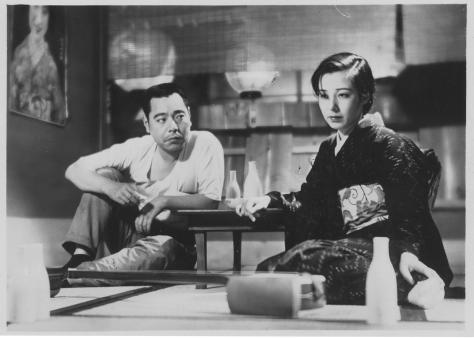 TOKYO NO YADO (JP 1935) Credit: National Film Center, Tokyo / Shochiku