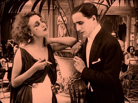 FIORE SELVAGGIO (IT 1921) Credit: CSC - Cineteca Nazionale, Roma
