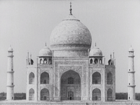Shiraz: A Romance of India (1928, BFI National Archive)