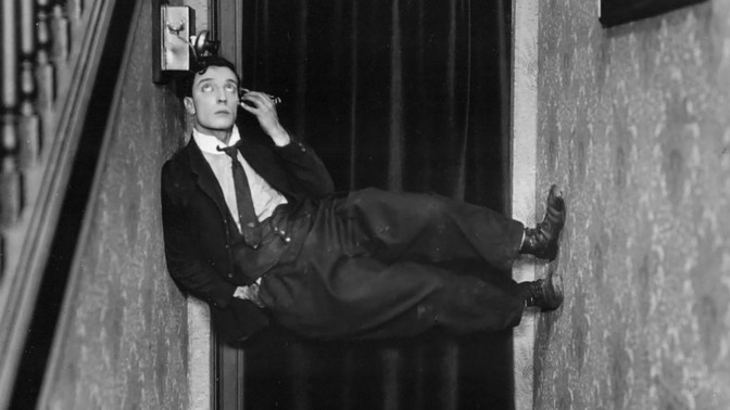 Buster and beyond: silent comedy at the 2018 Slapstick Festival
