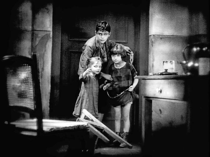 Die Unehelichen/Children of No Importance (Gerhard Lamprecht, 1925)