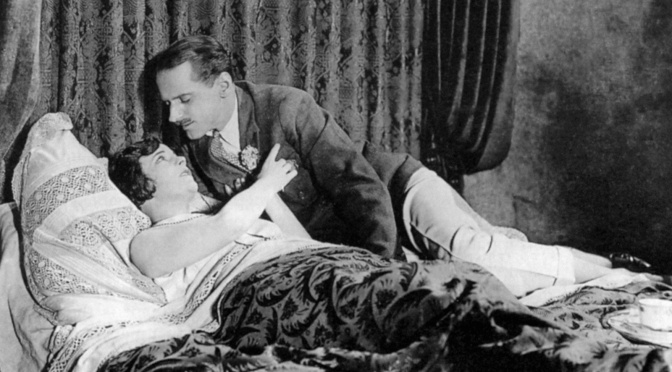 Call for papers: 2018 British Silent Film Festival Symposium