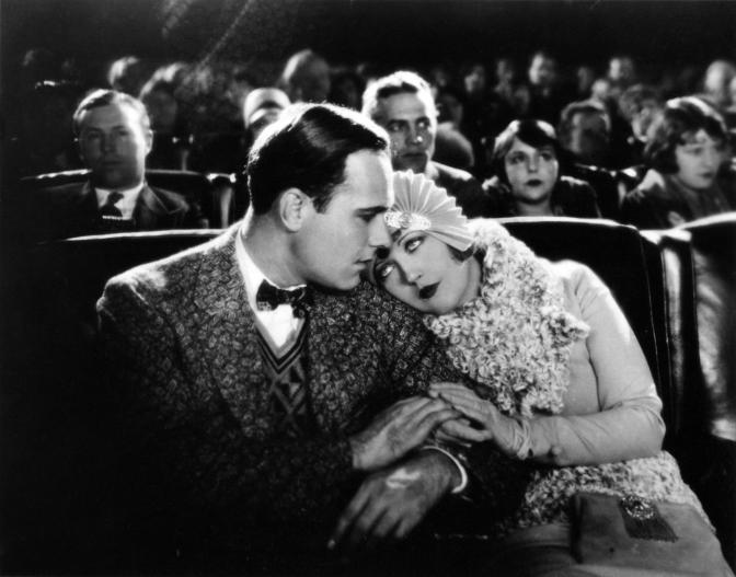 marion-davies-and-william-haines-in-show-people-1928