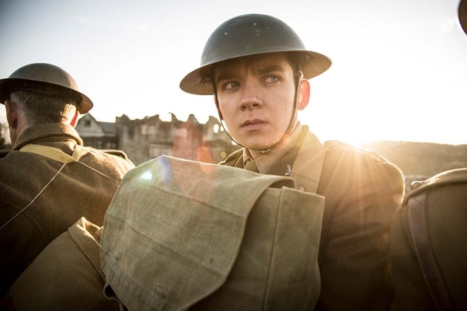 Journey's End: a vintage view of WWI
