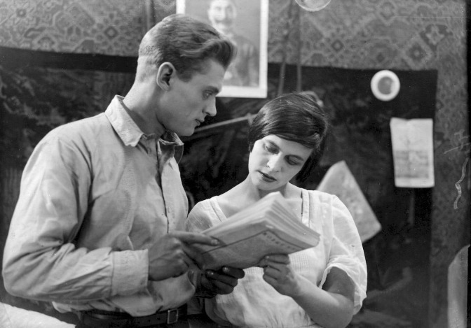 Silent Cinema: Before the Pictures Got Small review – revisiting the canon