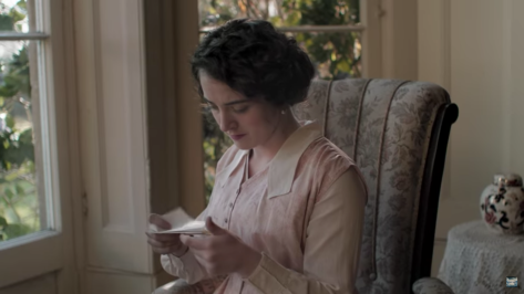 Rose Reade in Journey's End (2017)