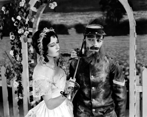 Spite Marriage (1929)